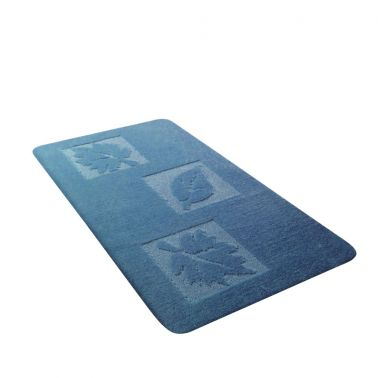 COVORAS CLASSIC, 50X80 CM, BLUE 201