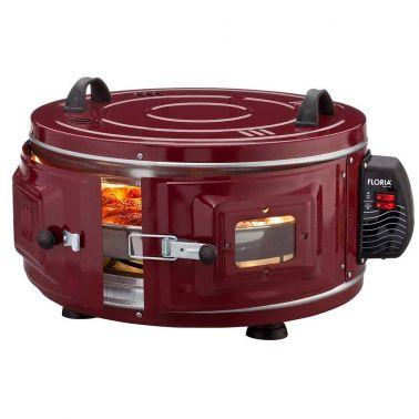 CUPTOR ELECTRIC ROTUND FLORIA ZLN-2911, 1100 W