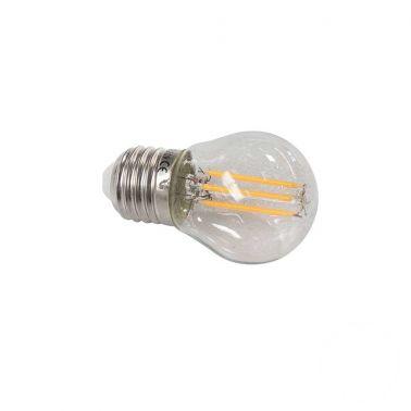 BEC LED FILAMENT 6W, E27, 480 LM, G45-6LW
