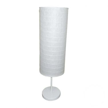LAMPADAR PLIABIL MARLENA, 1XE27, 40W, 15X36X50 CM, ALB