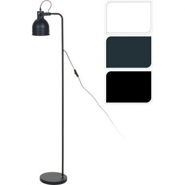 LAMPADAR METAL, 18X14X136 CM, 60 W, 1XE27, DISPONIBIL IN 3 CULORI
