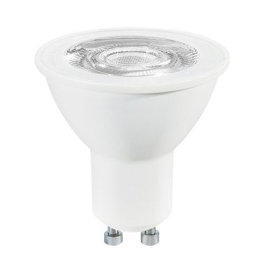 SPOT LED 5W, GU10, 6500 K, 350 LM