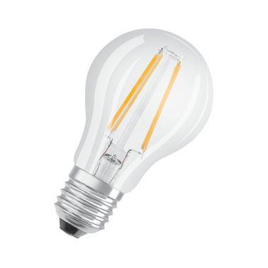 SET 2 BECURI LED E27, 6.5 W, 2700 K, 806 LM