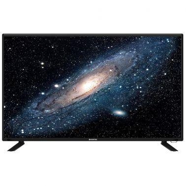 TELEVIZOR VORTEX, V40ZS05DCF, 101 CM, LED, CLASA G, NEGRU