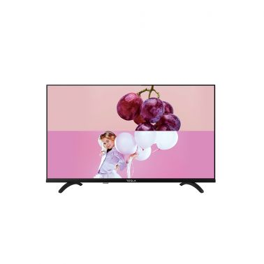 TELEVIZOR TESLA 32S393BH, 81 CM, HD, DLED, CLASA F, NEGRU