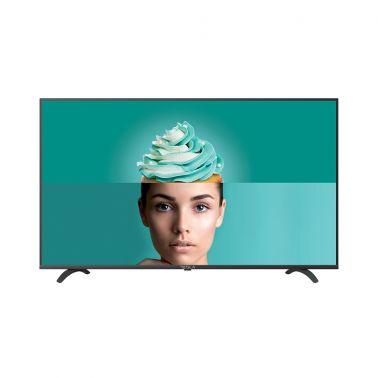 TELEVIZOR TESLA ANDROID 9, 40S605BFS, 101 CM, SMART, DLED, FHD, CLASA E, NEGRU