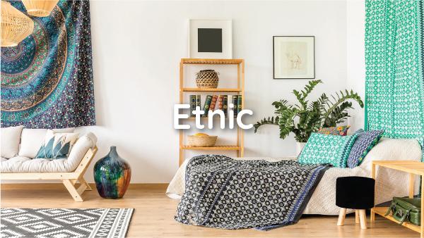 Stilul etnic