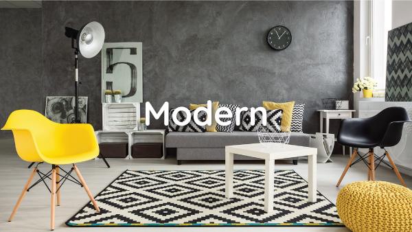 Stilul modern