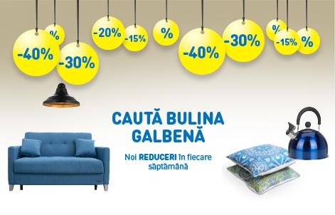 Regulament Campanie Bulina Galbena