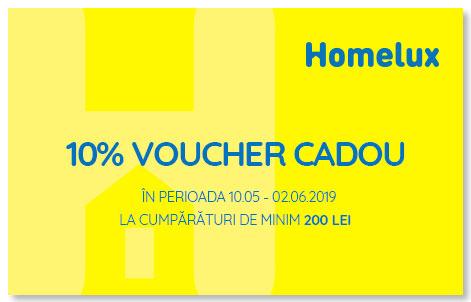 Regulament Campanie Voucher 10%