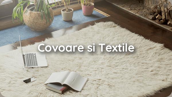Covoare si Textile